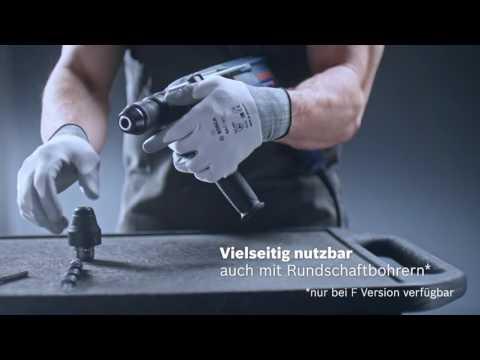 bosch professional gbh 2 28f elektro bohr mei elhammer inkl koffer x5l bohrersatz. Black Bedroom Furniture Sets. Home Design Ideas