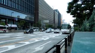 西鉄高速路線バス ひのくに号.