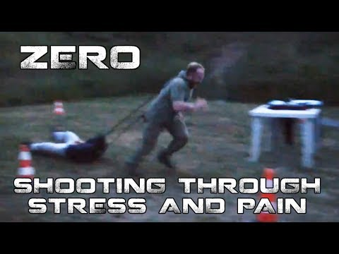 Zero   Stress Training: Disorientation, Reduced Blood Flow and Pain Management