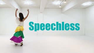 Speechless - Line Dance (Demo)…