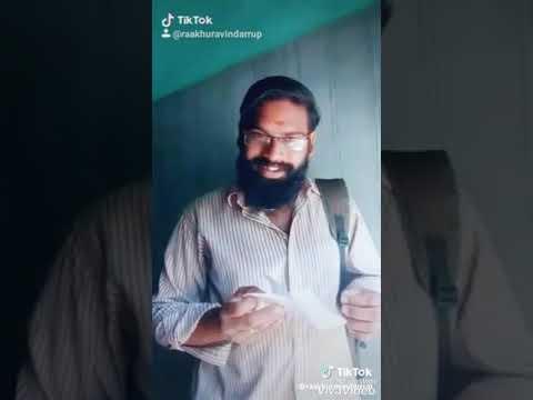 ഞാൻ പോവാ അമ്മ സോറി | Malayalam | Short Film | Tiktok | Actor | Raakhu Ravindar