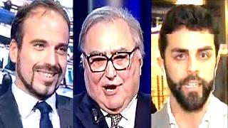 Triangolo Marattin Sapelli Zanni su euro sì euro no