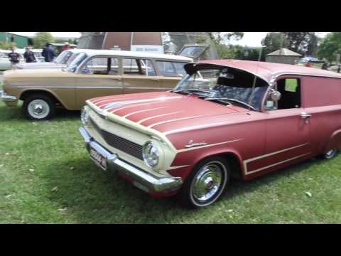 EH Holden Car Show 2015