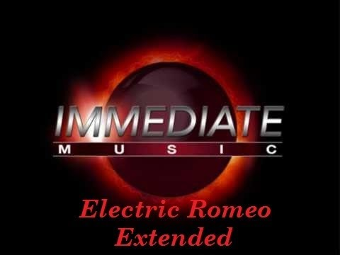 Immediate - Electric Romeo (Extended FX Edited Remix)