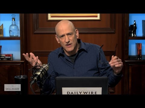 What Manson Meant to Us | The Andrew Klavan Show Ep. 418