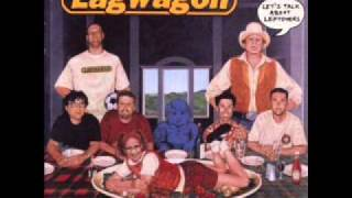 Watch Lagwagon Truth And Justice video