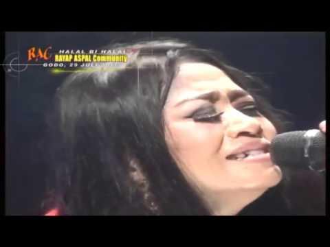 Dangdut Koplo Cinta Yang Pudar   Lilin Herlina   New Pallapa Terbaru 2016
