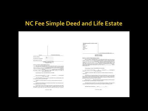 Chapter 49   Real Property +Leases