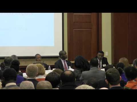 Africa Policy Breakfast: Boko Haram & its Regional Impact (video 2)