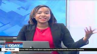 Kenyatta University to host Biennial research and innovation conference    NTV Today