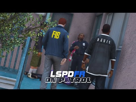 LSPDFR - Day 226 - Homicide Investigation