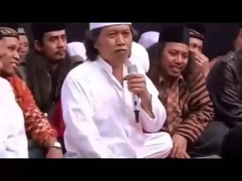 Shalawat Quot Malam Kudus Quot Ala Cak Nun 2
