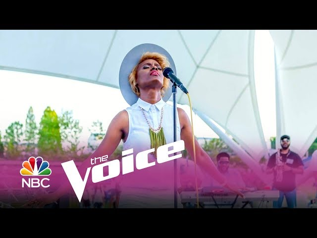 The Voice 2017 – After The Voice: Vanessa Ferguson and Taylor Phelan (Digital Exclusive)