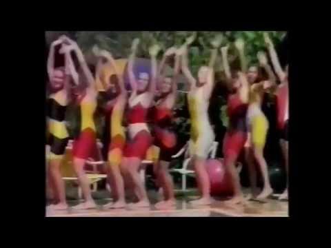 Intervalo: Carnaval da Manchete - Recordar é Viver (27/02/1995) [1/4]