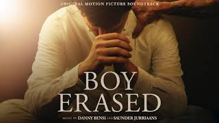 Who Are You Thinking Of From Boy Erased By Jónsi
