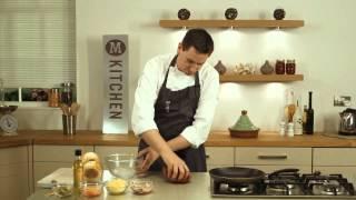 The Ultimate Burger recipe   Morrisons
