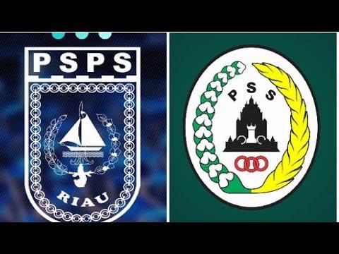 Psps vs Pss 1-1 Highlight & All Goal Liga 2 Indonesia 28/09/2017