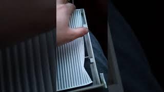 Как правильно поменять фильтр воздушный и салонный Toyota Prius 20 кузов пинки , вибрации ,обороты