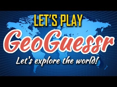 Let's Play GeoGuessr #2 With Vikkstar123