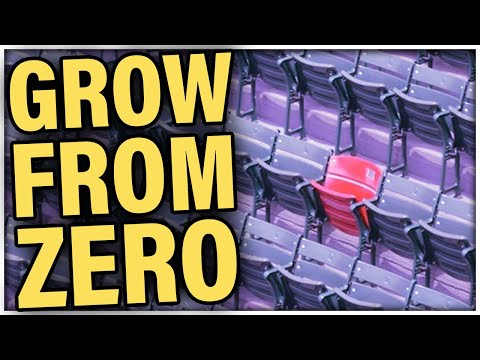 How To Promote A Single With Zero Fans