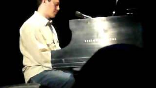 Adam Pascal- Will I Drown- 4/10/08 Thumbnail