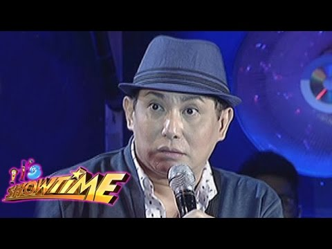 It's Showtime adVice: How to love?