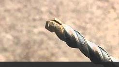 Brocas para Concreto y Metal HECORT