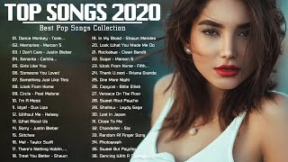 Top Songs 2020 💄Top 40 Popular Songs Playlist 2020 💄 Best English Music Collection 2020