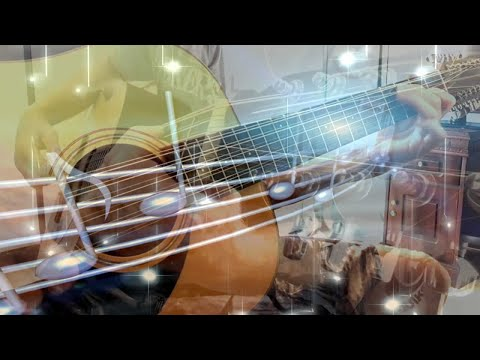 Fingerpicking Guitar Techniques - Instrumental Music - Ylia Callan