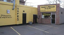 Harry E Mueller The Key Man Erie PA