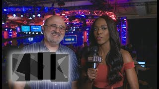 Eskandani Enshrined in Hall of Fame | 2018 WSOP | 411