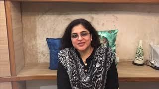 Process Work Student Testimonial Manisha Kelkar