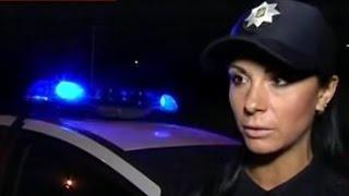 Полицейская ТП ЖЖОТ. Что она курит, как думаете?