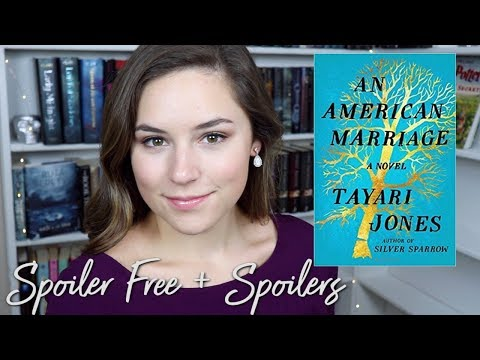 An American Marriage By Tayari Jones | Book Thoughts