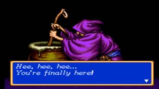 Shining Force II - Witches Theme - User video