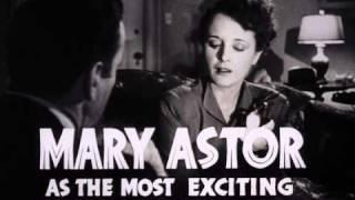 Maltese Falcon Trailer