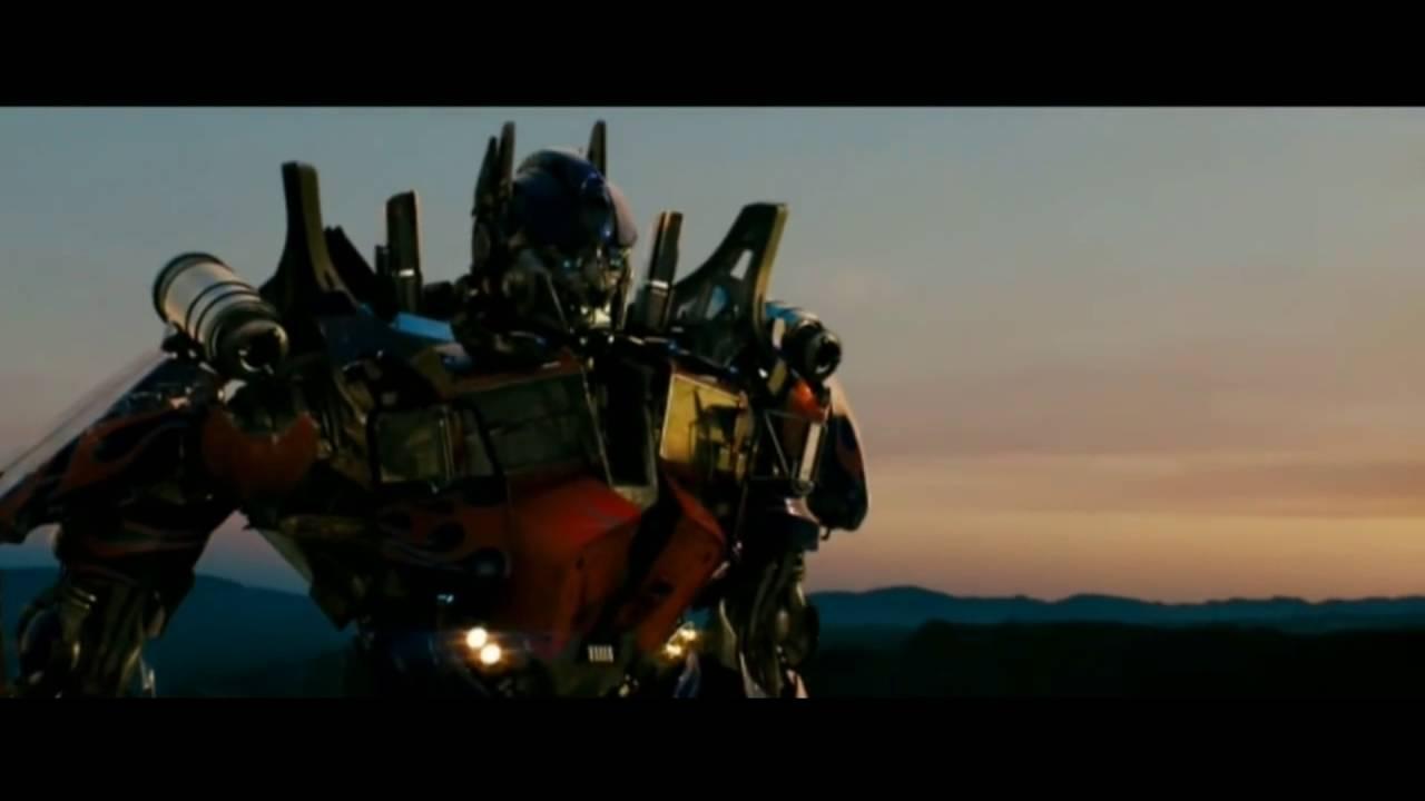 Transformers 2007 Ending Original Score Youtube