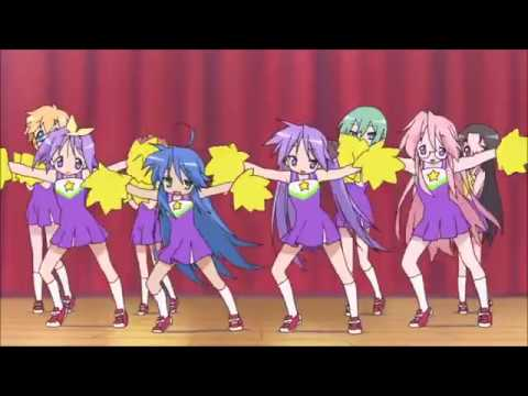 Anime Dance 「AMV」 ~Shake It Off~