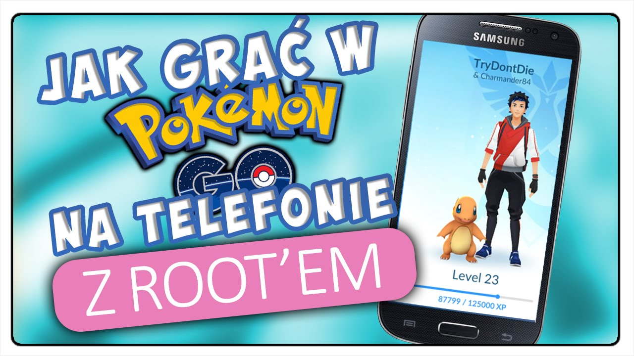 how to play pokemon go on rooted android 7.1.1