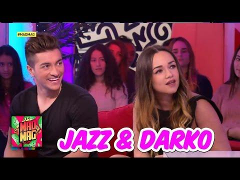 Nouveauté - Le Mad Mag du 07/02/2017 avec Darko & Jazz
