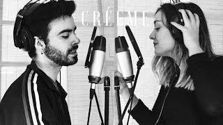 Créeme - Karol G, Maluma (Cover by Sofía y Ander) Video