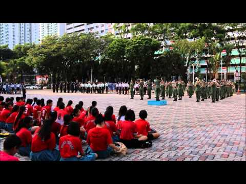 National Day Observance Ceremony 2015