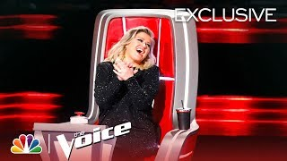 Outtakes: Entertain Us - The Voice 2019 (Digital Exclusive)