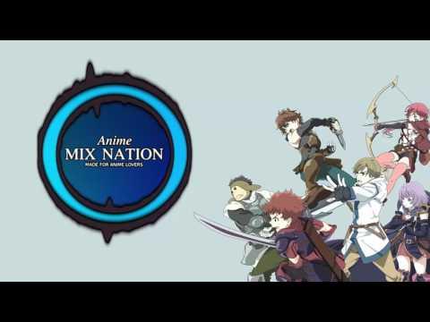 Hai To Gensou No Grimgar OST MIX | Beautiful Fantasy Music Medley