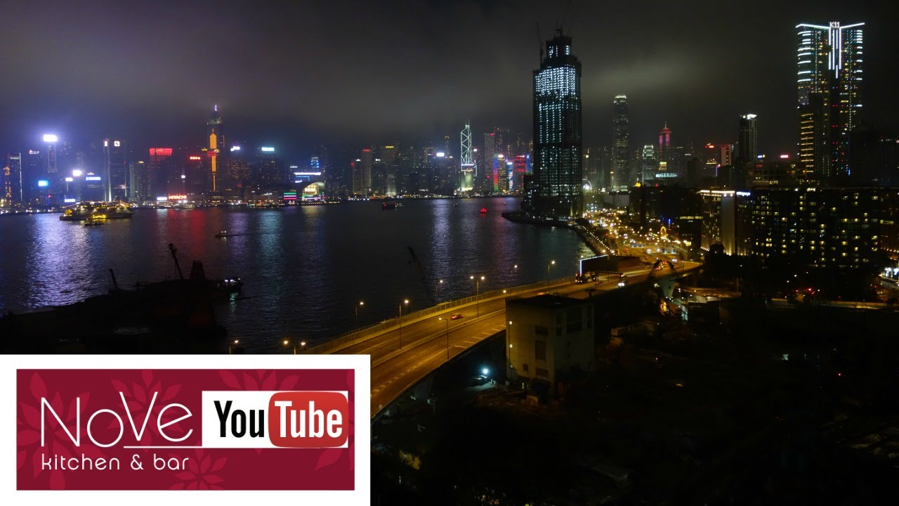 Hong Kong/China Trip - Restaurant Tour Part 1, April 2016