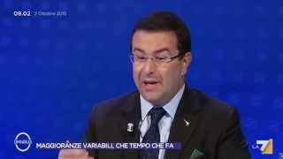 #Candiani, pur di salvare poltrona e stipendio ex senatori di Forza Italia si stanno vendendo a Renz