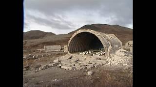 Гудим (Анадир-1, Магадан-11) Радянська ядерна база біля кордонів США