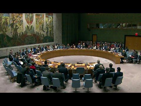 Совет безопасности ООН провел экстренное заседание после резкого обострения ситуации в Идлибе.