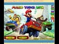 Super Mario Games : Truck War - Play Kids Games