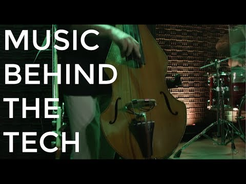 Music Behind the Tech: BJ Le Gras, Project Manager